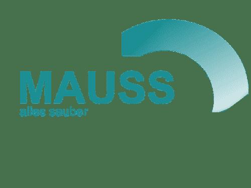 Mauss-Service Gebäudereinigung Logo